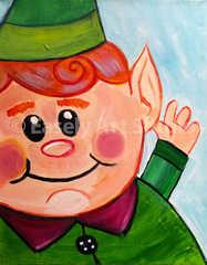 """""""Happy Elf"""""""