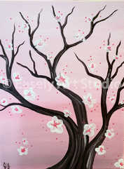 """Cherry Blossoms"""