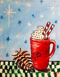 """""""Christmas Cocoa"""""""