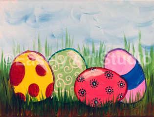 """""""Easter Eggs"""""""