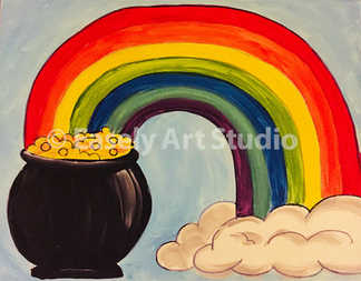 """At the End of the Rainbow"""