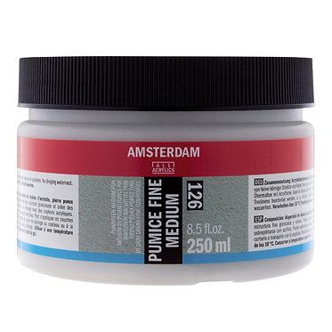 Médium de Pierre Ponce Fin Amsterdam 250ml