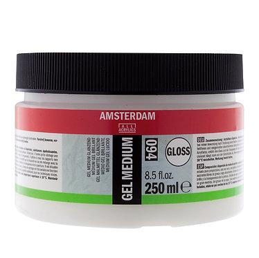Médium Gel Brillant Amsterdam 250 ml