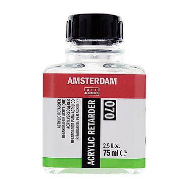 Retardateur Acrylique 75 ml