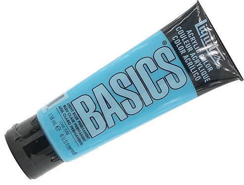 Acrylique Basics Bleu Clair Perm. 770