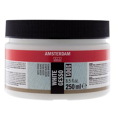 Gesso Blanc 1001 Amsterdam 250ml