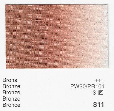 Huile Rembrandt Bronze 811 S3