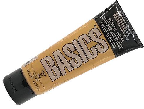 Acrylique Basics Or 234