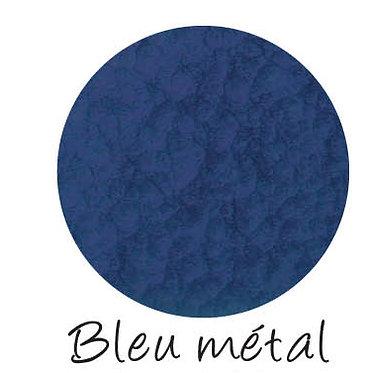 Fantasy Moon Bleu Métal