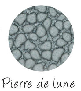 Fantasy Prisme Pierre de Lune