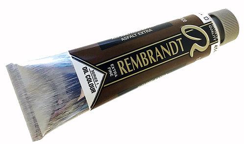 Huile Rembrandt Bitume 414 S1