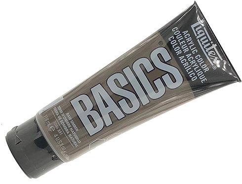 Acrylique Basics Terre Ombre Nat. 331