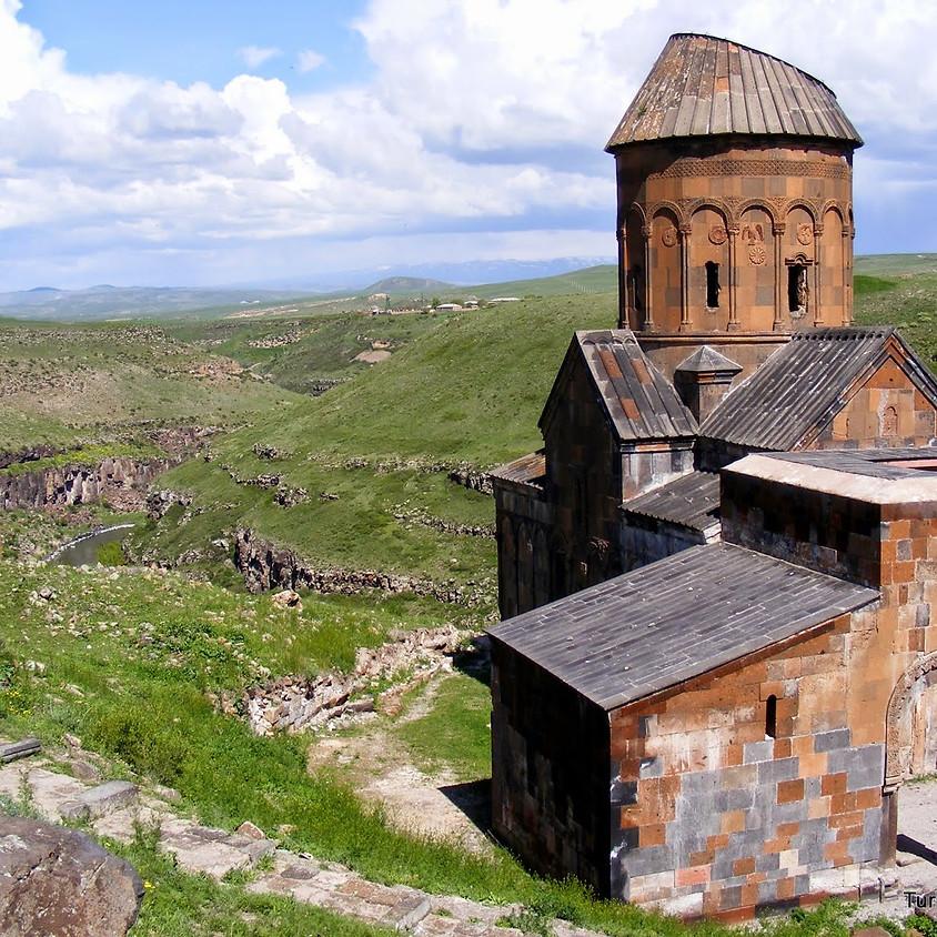 Voyage IFT Découverte Kars/Ani/Erzurum