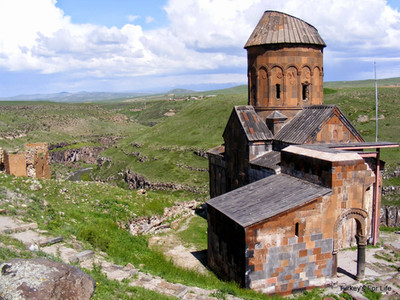 Ani ruines Kars.JPG
