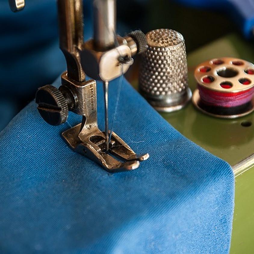 De fil en aiguille - Atelier Couture