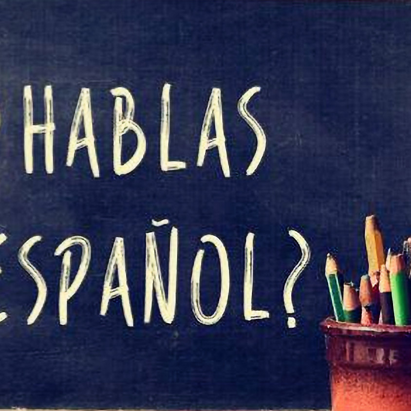 Conversation espagnole - Via skype