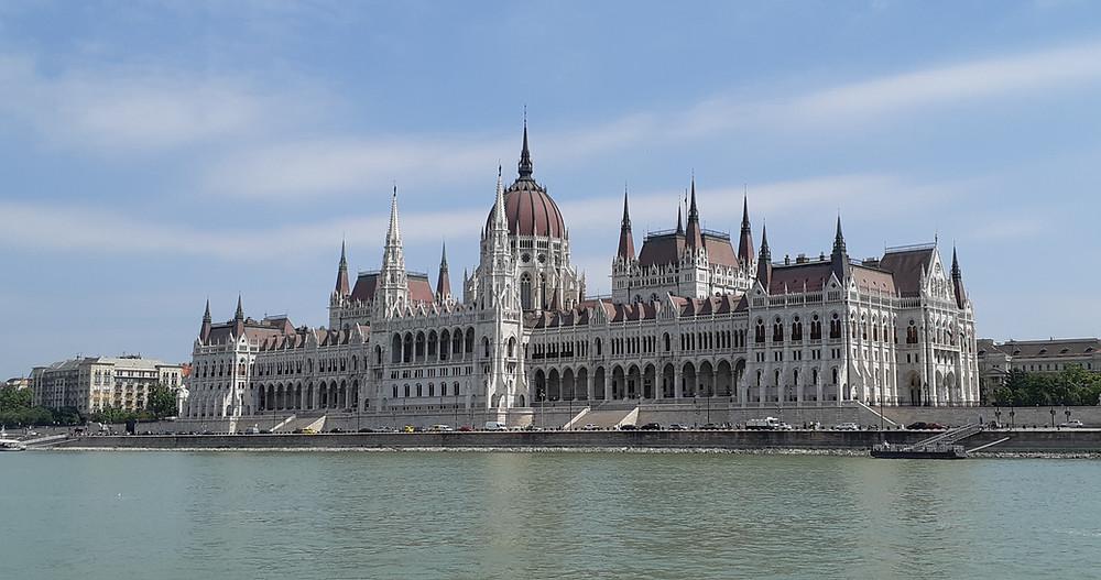 Parlement_Budapest