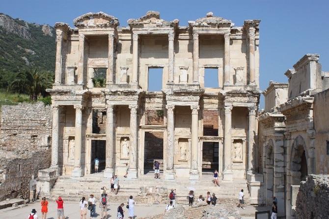 Que visiter en Turquie cet été?