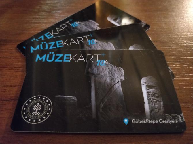 La Müzekart, vous connaissez?