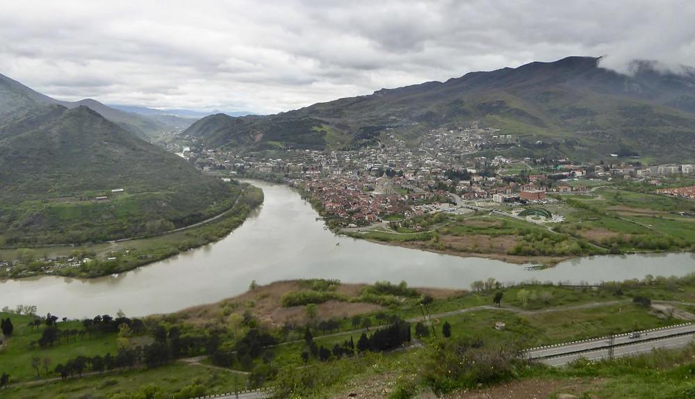Tbilissi