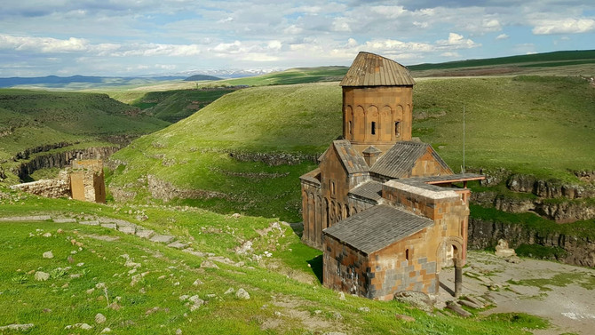 Kars - Ani - Erzurum - Voyage découverte avec Ankara accueil
