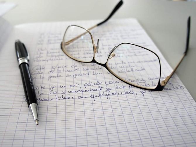 Un atelier d'écriture à Ankara Accueil. Et s'il était fait pour moi ?
