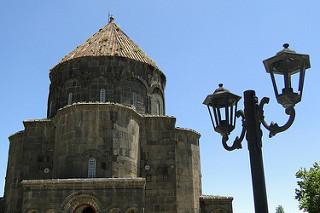 Cathédrale de Sourp, Kars