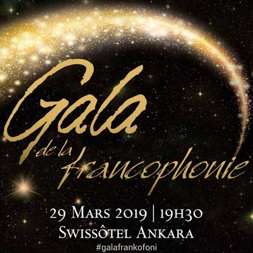 Gala de la francophonie