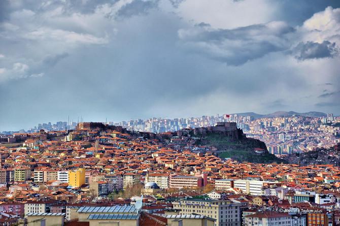 Une visite a Ankara? et pourquoi pas!