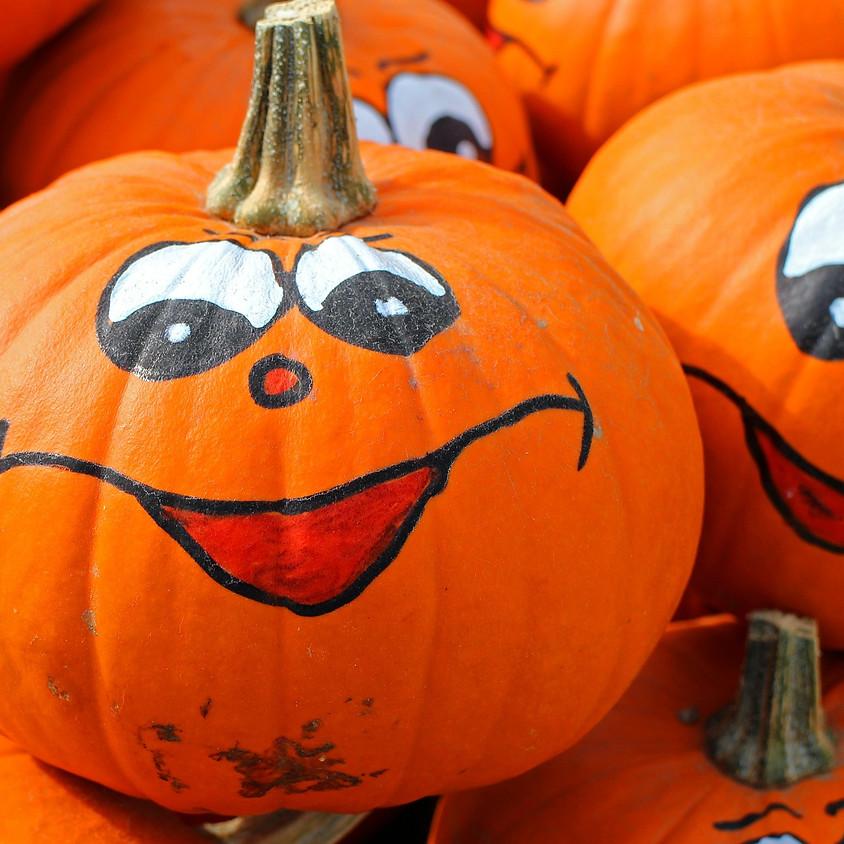 Activité Halloween