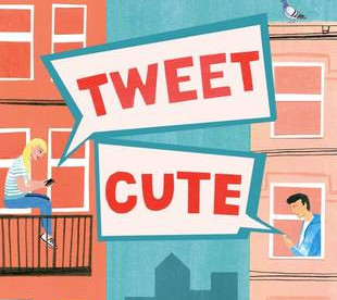 Tweet Cute by Emma Lord - Book Review