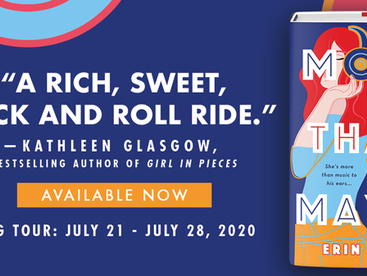 More Than Maybe by Erin Hahn - Blog Tour and Review