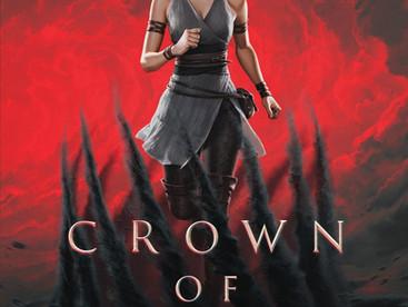 Crown of Oblivion by Julie Eshbaugh - Book Review