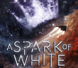 A Spark of White Fire by Sangu Mandanna - Book Review