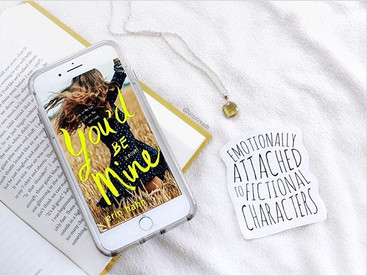 You'd Be Mine by Erin Hahn - Book Review