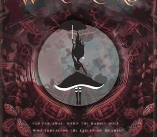 Wandering in Wonderland by Aislinn Honeycutt - Book Review