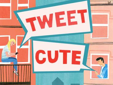 Tweet Cute by Emma Lord - Blog Tour