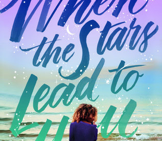 When the Stars Lead to You by Ronni Davis - Book Review