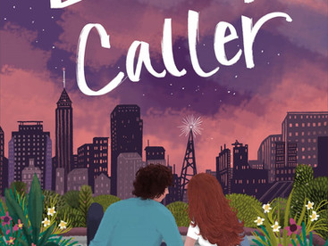 Lucky Caller by Emma Mills - Waiting on Wednesday