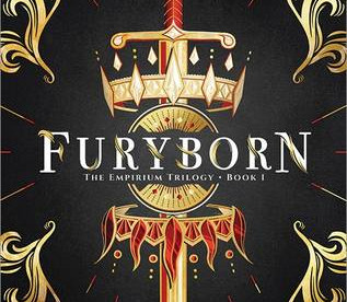 Furyborn by Claire Legrand - Book Review