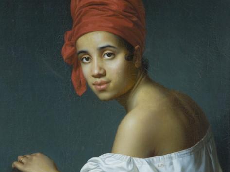 Tignon Law: Policing Black Women's Hair in the 18th Century
