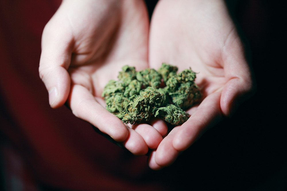 Medical Marijuana for Patients with Qualifying Conditions