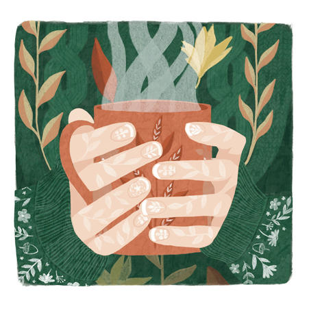 Autumn Cup