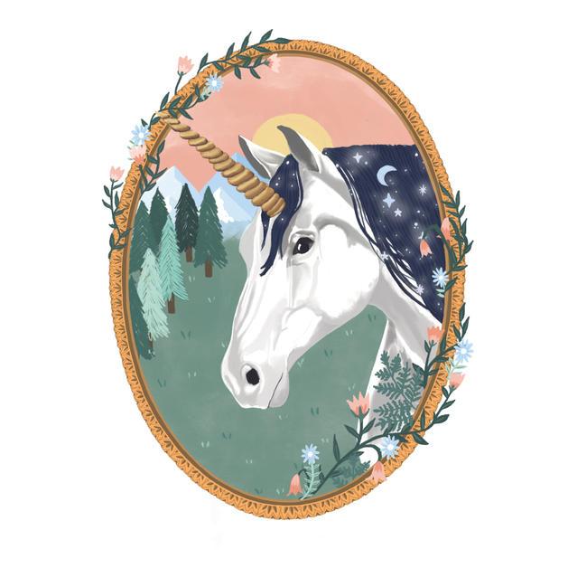 Fairytale Unicorn