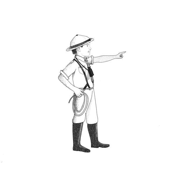 Dotwork Explorer