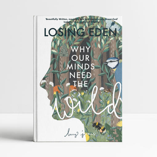 Losing Eden: An Alternative Cover