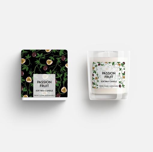 Passionfruit Box Design