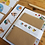 Thumbnail: Sustainable Signs of the Seasons Letter Writing Set
