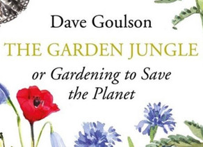 Book Review: Gardening to save the planet