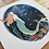 Thumbnail: Underwater Mermaid Art Print | Original Design | Signed